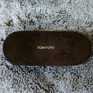 TOM FORD SUNGLASSE CASE